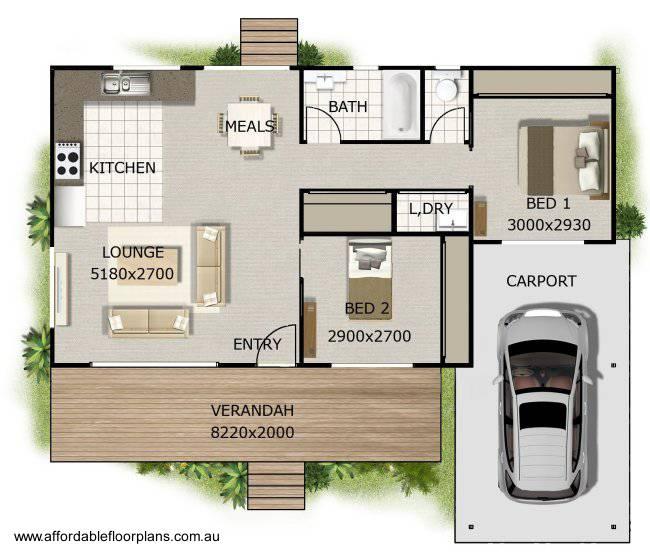 Planos De Una Casa Arquitectura Las Casas De Los Arquitectos - Arquitectura-de-casas