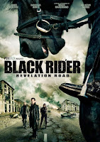 The Black Rider: Revelation Road (2014) online y gratis