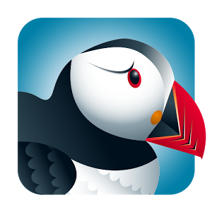 Puffin Browser Pro v4.7.2.2390 for Android [Latest]