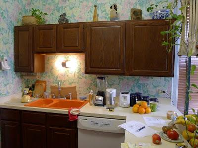 Canning Kitchen Design Ideas