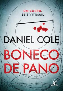 Boneco de pano, Daniel Cole