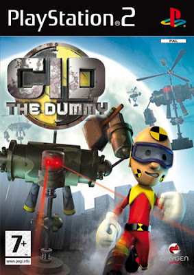 CID The Dummy (PS2) 2009