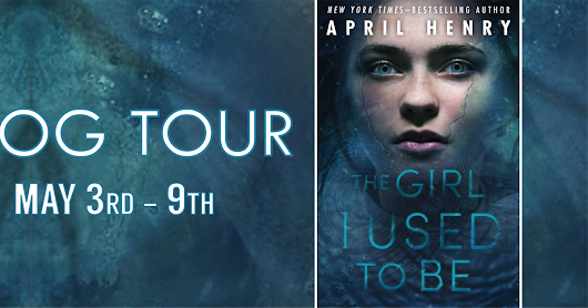 Addicted Readers: Blog Tour: Excerpt + Giveaway: The Girl I Used to Be by April Henry