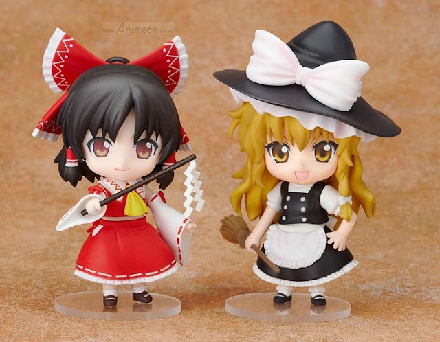 NENDOROID TOUHOU PROJECT GOOD SMILE COMPANY