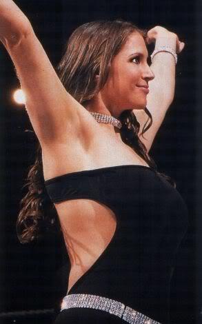 Stephanie Mcmahon Latest Hot Photos 2013-14   All Wrestling Superstars