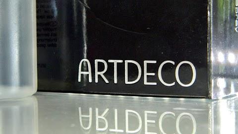 Recenzija: Artdeco 3u1 Fixing spray - fiksiranje šminke