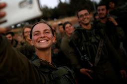 FDI cria unidade feminina blindada de tanques