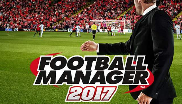 Football Manager 2017 + Football Manager Touch 2017 + FM Editor v17.3.1 + 17 DLCs Repack Free Download