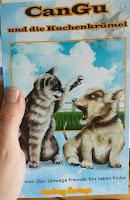 das Cover zeigt eine Katze und einen kleinen Hund
