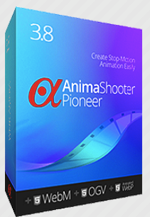 AnimaShooter Pioneer 3.8.3 Setup 2018 Free Download
