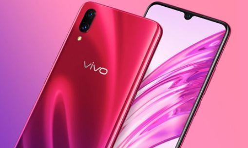 Smartphone Vivo X23 Star Edition memiliki pilihan warna baru