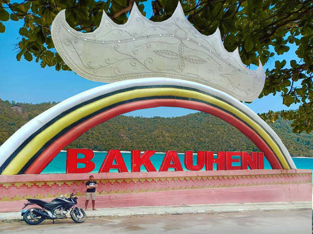 wisata di bakauheni