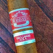 Exclusivo U.S.A. Fat Perfecto by Regius Cigars