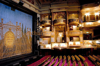Royal Theater Drury Lane