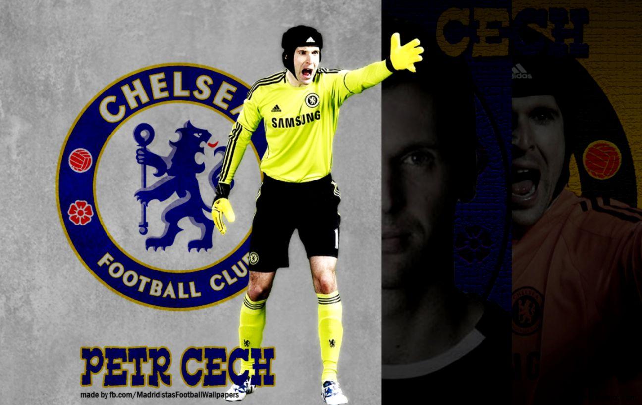 Petr Cech High Definition Quality