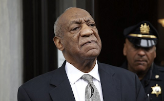 Two Bill Cosby jurors speak out to refute the 10-2 jury split- as some reveal they didn't trust Andrea Constand because she waited a year to report sex abuse allegations