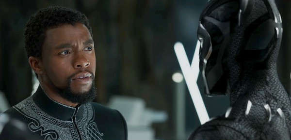 Actor Chadwick Boseman who plays the Black Panther insisted on using an authentic African accent to showcase how since Wakanda had never been colonized, the people within this country would not have a European accent.
