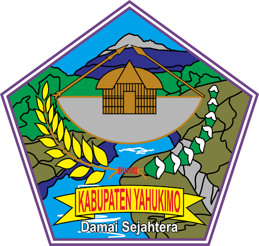 Coreldrawcuwk Download Logo Kabupaten Yahukimo Vector Cdr