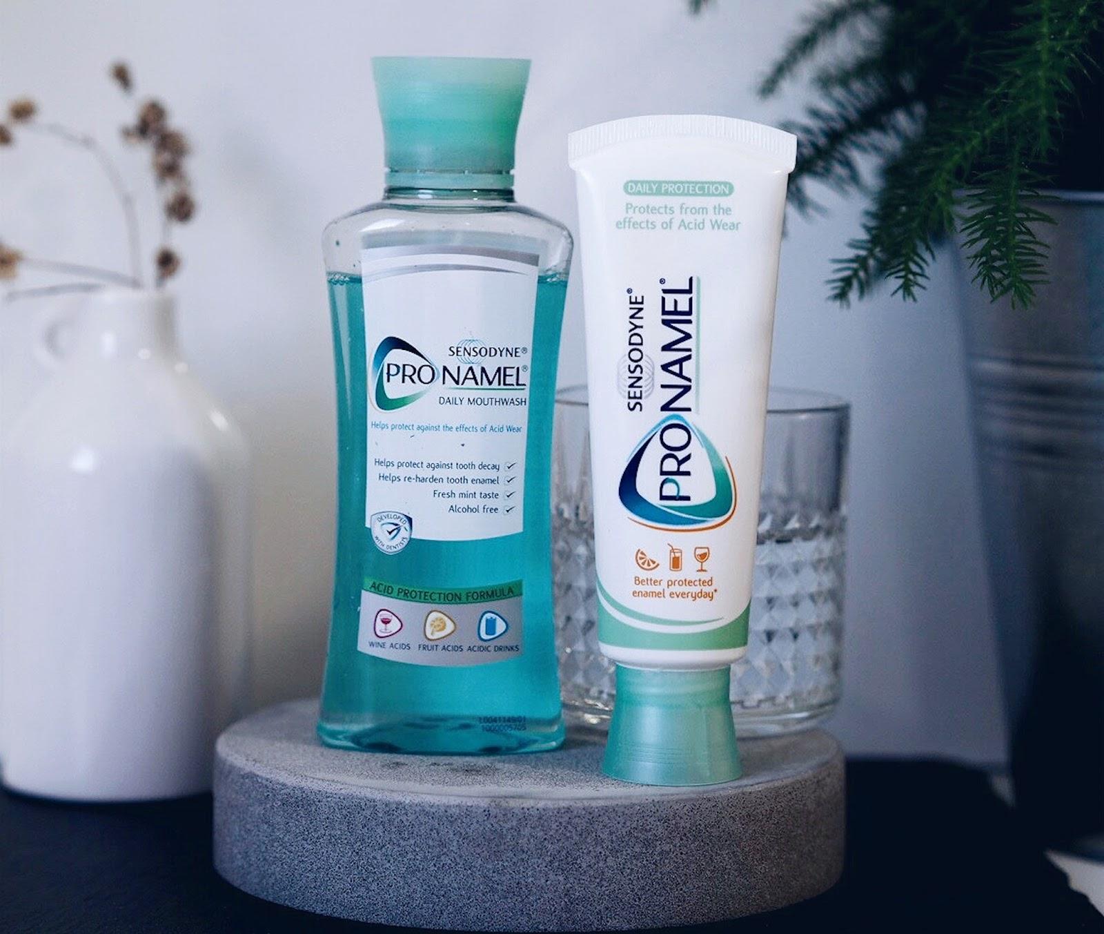 toothpaste for enamel erosion