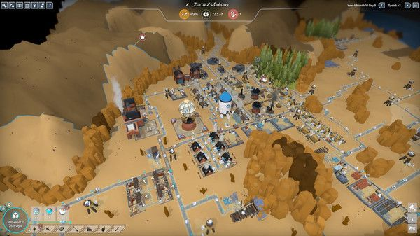 The Colonists PC Full