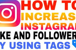 Tags for Instagram Followers - This Year