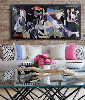 tienda online cuadros abstractos