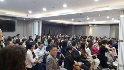 Jeunesse Global Indonesia : Informasi Seminar Jeunesse