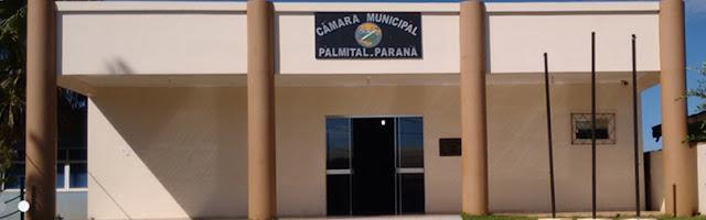 Palmital: Câmara aprova 13º salário para prefeito, vice e vereadores