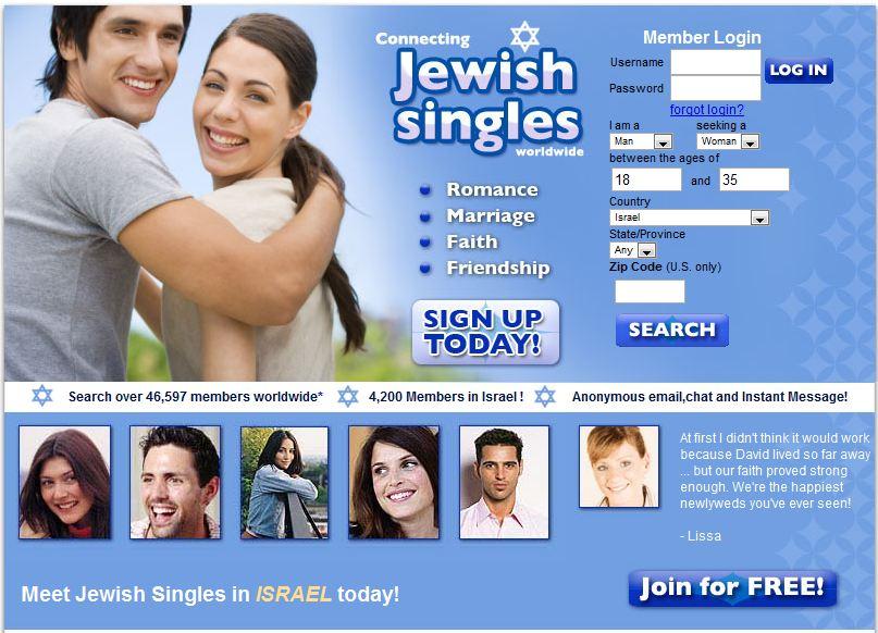 jewish dating services online