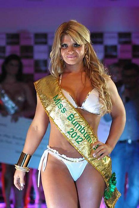 brasilianische miss bum carine felizardo