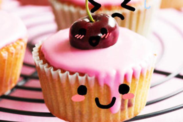 cupcake para vender