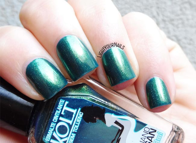 Kolt Blogueir@s: Vício smalto nail polish esmalte