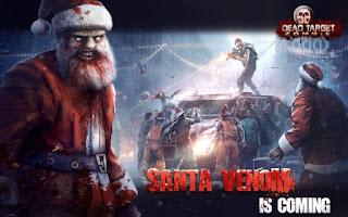Cheat DEAD TARGET: Zombie Santa Venom Mod Hack