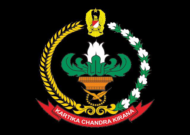 Logo Persit Kartika Chandra Kirana Vector