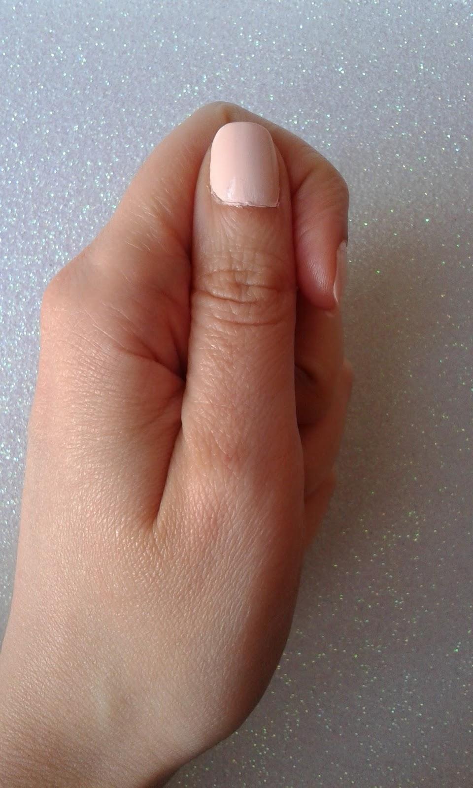 El libro de conjuros de Tita Hellen: Look de uñas: Baby, you\'re a ...