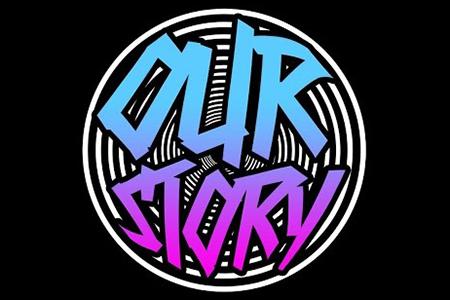 Lirik Lagu Our Story - Bernafas Untukmu