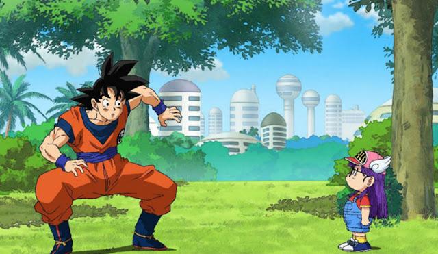 "#DragonBallSuper - Episodio 69 ""Goku vs Arale"" Online (Openload)   Subtitulado Calidad HD 720p"