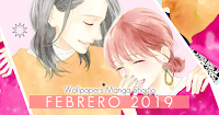 Wallpapers Manga Shoujo: Febrero 2019