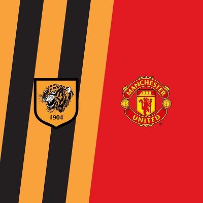 Hull vs Man United