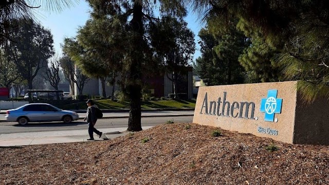 Anthem Blue Cross Discontinuation Notifications Delayed