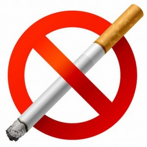 Smoking ban in Darjeeling public places
