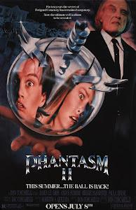 Phantasm II Poster