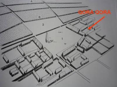 TAWANTINSUYO: Así fue el Cusco prehispánico 2434xms