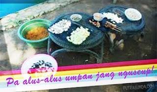 Cerita Pundok Bahasa sunda Lucu