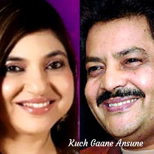 Alka yagnik And Kumar Sanu compressed songs