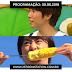 PROGRAMAÇÃO - TENSAI! SHIMURA DOUBUTSUEN & ARASHI NI SHIYAGARE: 30/06/2018