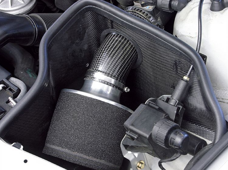BMW Performance Upgrade - Get The Right Kind Of Air Intake