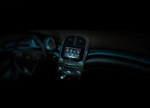 شفروليه ماليبو 2013 - بالصور Chevrolet Malibu 74bea8ff61055875e68d