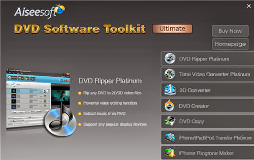 Aiseesoft DVD Software Toolkit Free Download - Free Software Download | Crack Software | Full Version Software