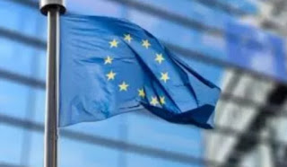 The European Union (EU) has condemned the sentencing of six Gazans to death for working with Israel.